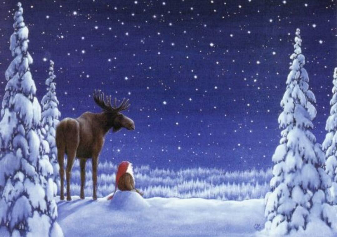hyvää joulua Hyvää joulua! | Alahärmän Metsästysseura ry hyvää joulua